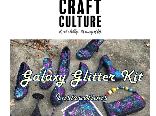 Galaxy Technique Instructions PDF