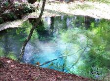 金沢清水(湧水群)源流