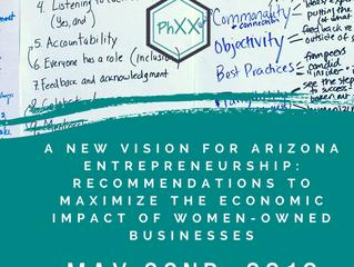 Coming Soon: A New Vision for Phoenix Entrepreneurship