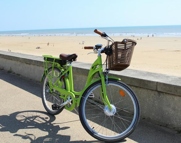 Vélivélo - Location de vélos à Saint Jea
