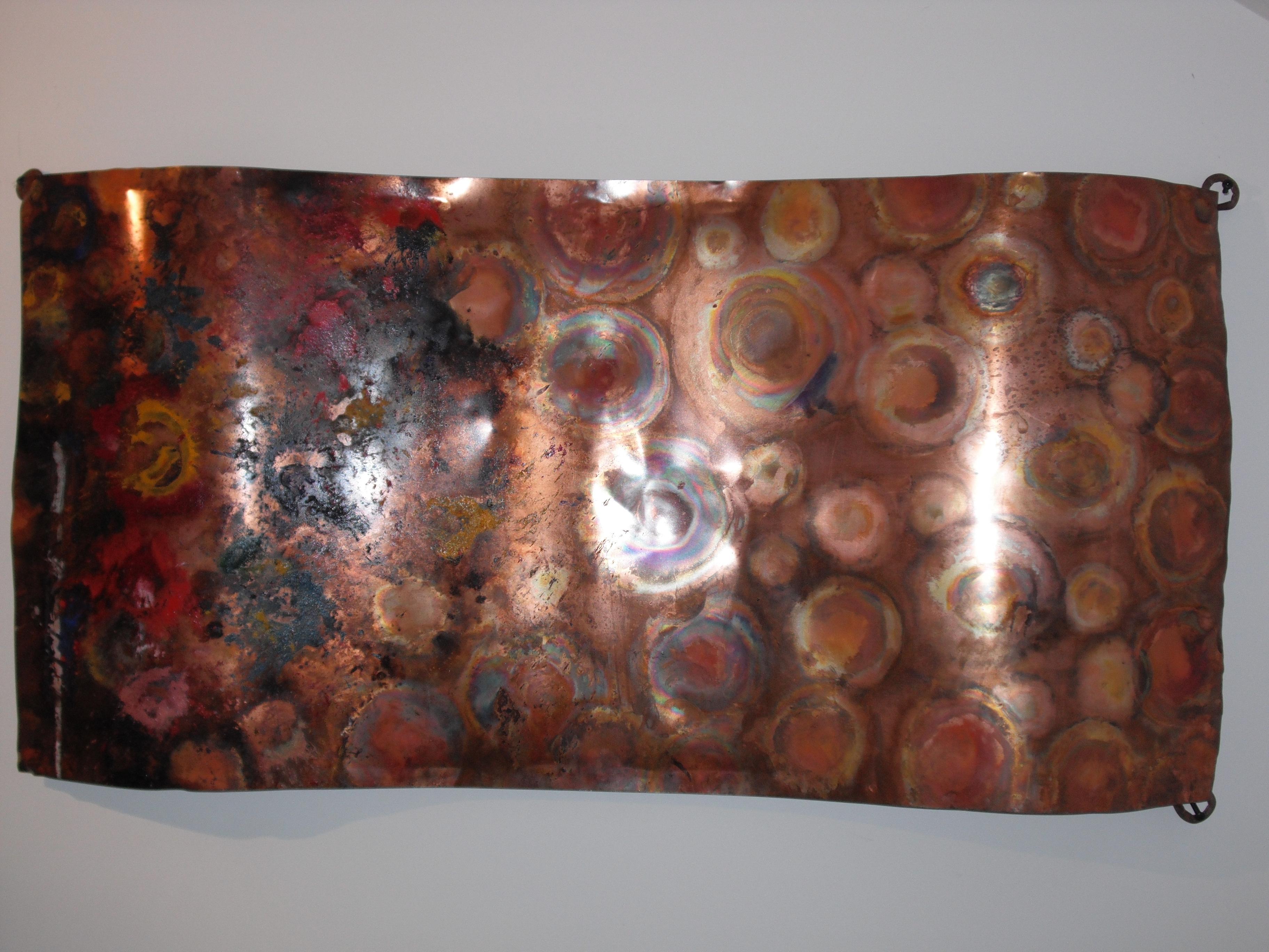 Copper Wave