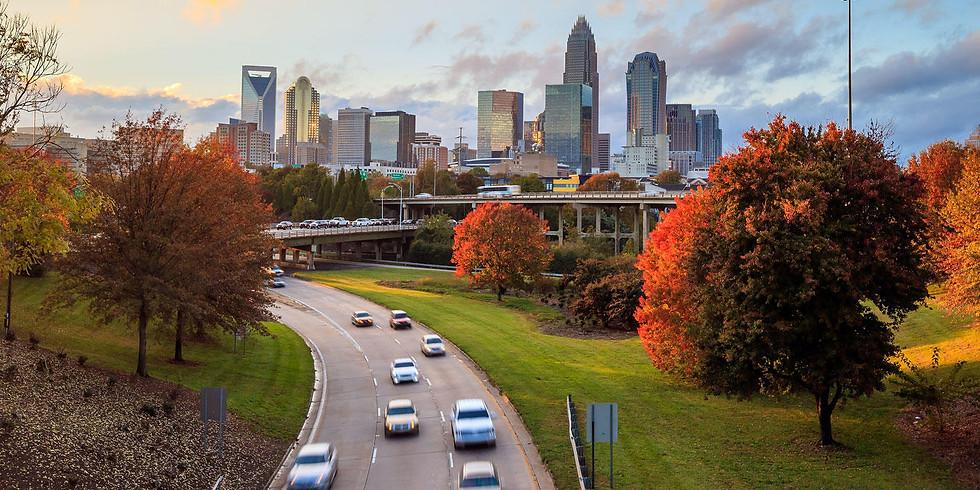 Life After Trauma Course - Charlotte, NC