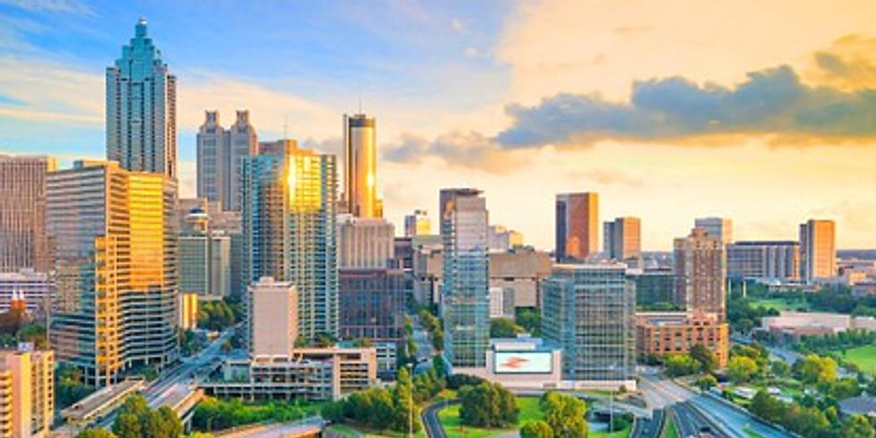 Life After Trauma Course - Atlanta, GA