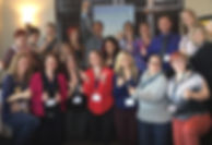 Join our team of NLP Practitioner graduates