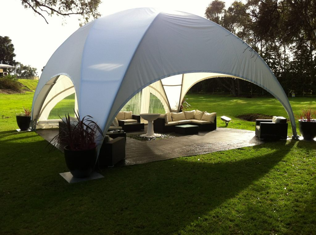 perth marquee hire