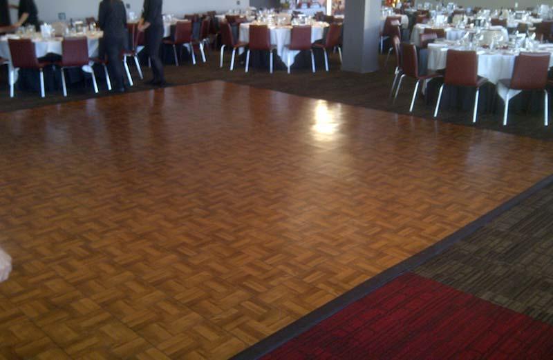 Dance-Floor-Function