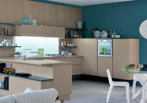 Venta Cucine Milano - Extra go