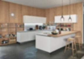 Veneta Cucine Milano - Oyster Pro