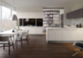 Veneta Cucine Milano - Extra