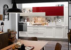 Veneta Cucine Milano - Tablet