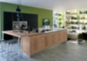 Venta Cucine Milano - Dialogo Shell System