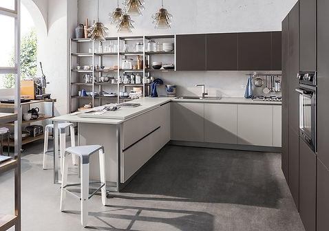 Veneta Cucine Milano - Start Time J