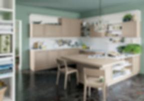 Venta Cucine Milano - Elegante