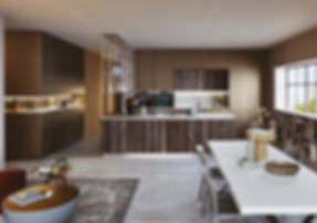 Venta Cucine Milano - Lounge