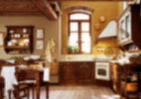 Veneta Cucine Milano Verdiana