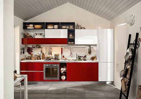 Veneta Cucine Milano - Like go