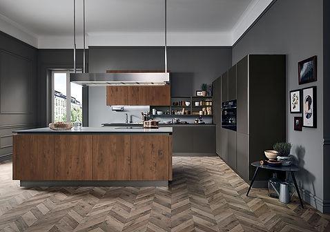 Venta Cucine Milano - Riflex