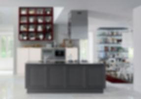 Venta Cucine Milano - Elegante ShellSystem