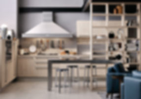 Veneta Cucine Milano Ethica