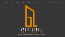 GARCIA LEE CALLING CARD