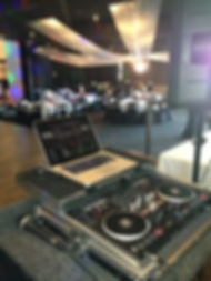 DJ MC Wedding specialist DJ wedding party DJ