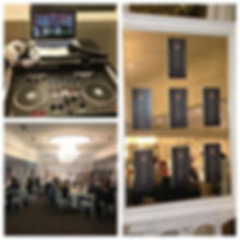 DJ MC Wedding specialist DJ wedding party