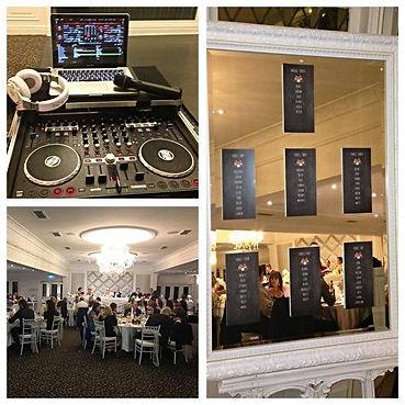 DJ MC Wedding specialist DJ wedding party