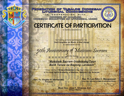 CERTIFICATE OF PARTICIPATION 4