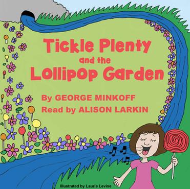Tickle Plenty and the Lolllipop Garden