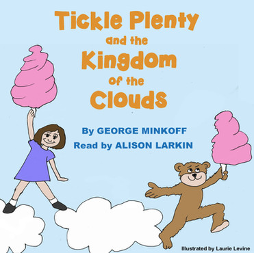 Tickle Plenty and the Kingdom of Clouds