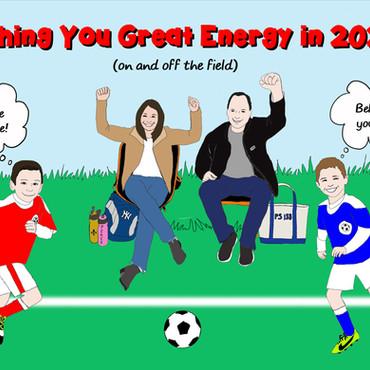 Great Energy 2020!