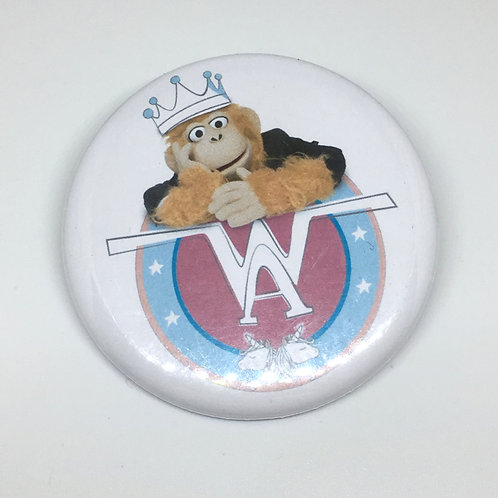 Wonder Badge avec Jean-Marc
