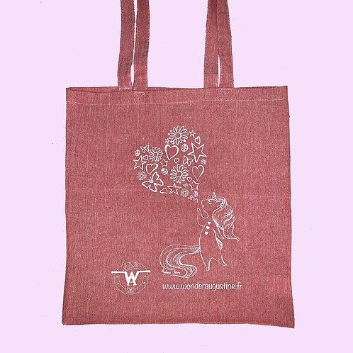 Tote bag - Licorne