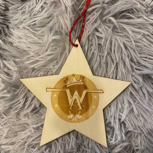Wonder étoile de Noël