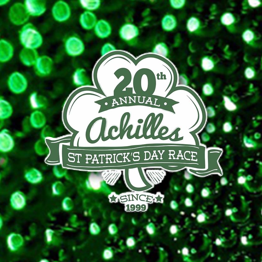 Achilles St. Patrick's Day Race