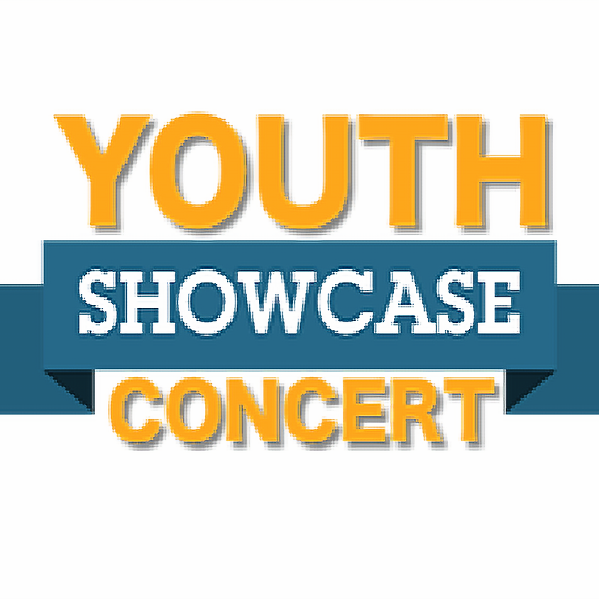 Youth Showcase Concert