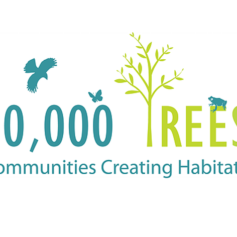 10,000 Trees for the Rouge