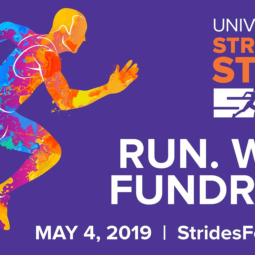 Strides for Stroke 2019