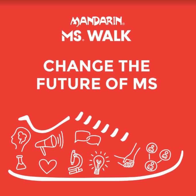 Mandarin MS Walk