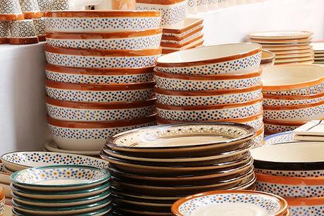 Ceramic Dishes