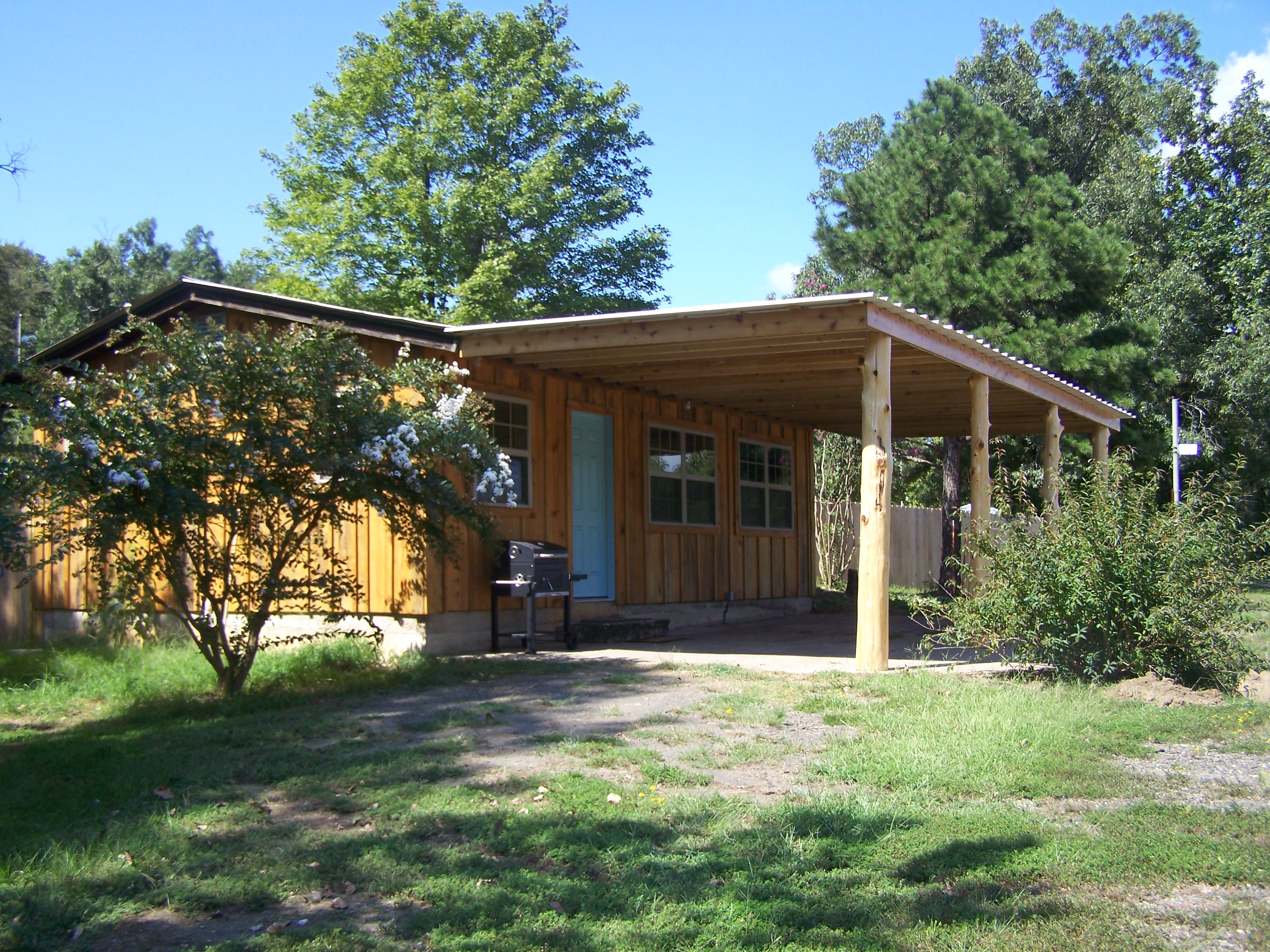 bow rental narrows rooms the cloud cabins smithville d rentals in broken s cabin oklahoma