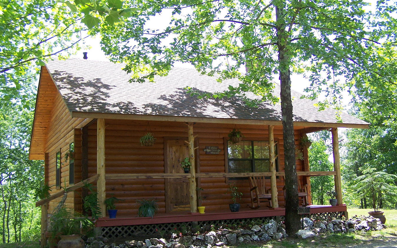 in beavers cabins rentals lodging bow lake near broken bend and cabin oklahoma