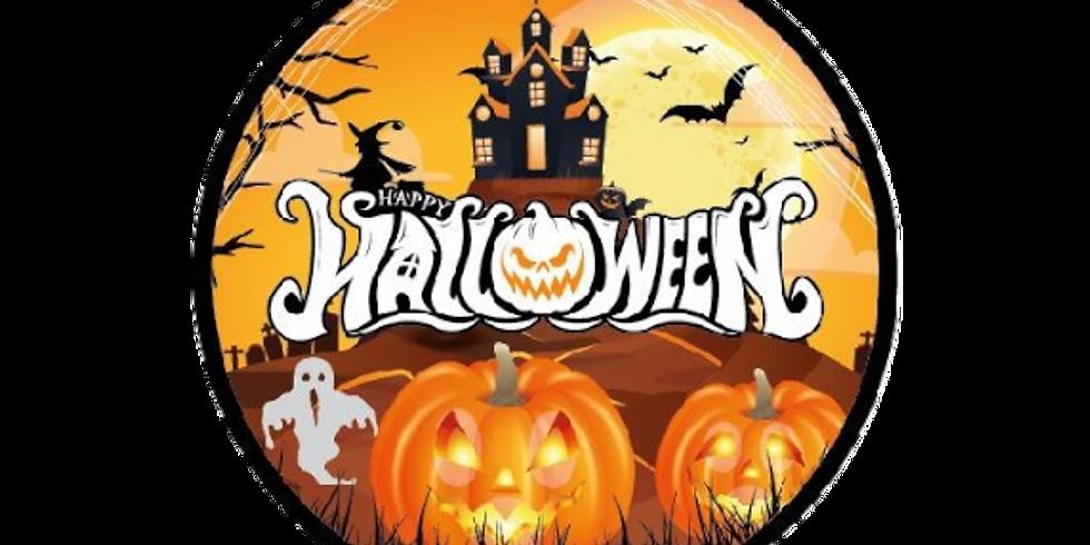 Happy Halloween Run 2021