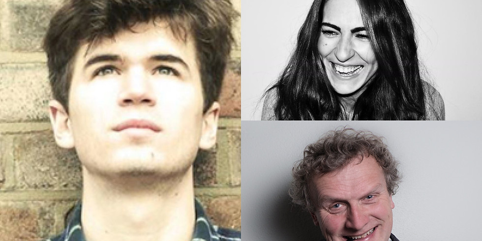 Comedy at The Elephant - June