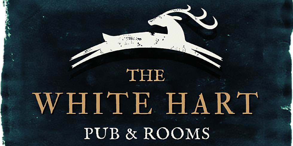 Comedy at The White Hart | Wells (Feb)