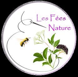 logo Les fées nature