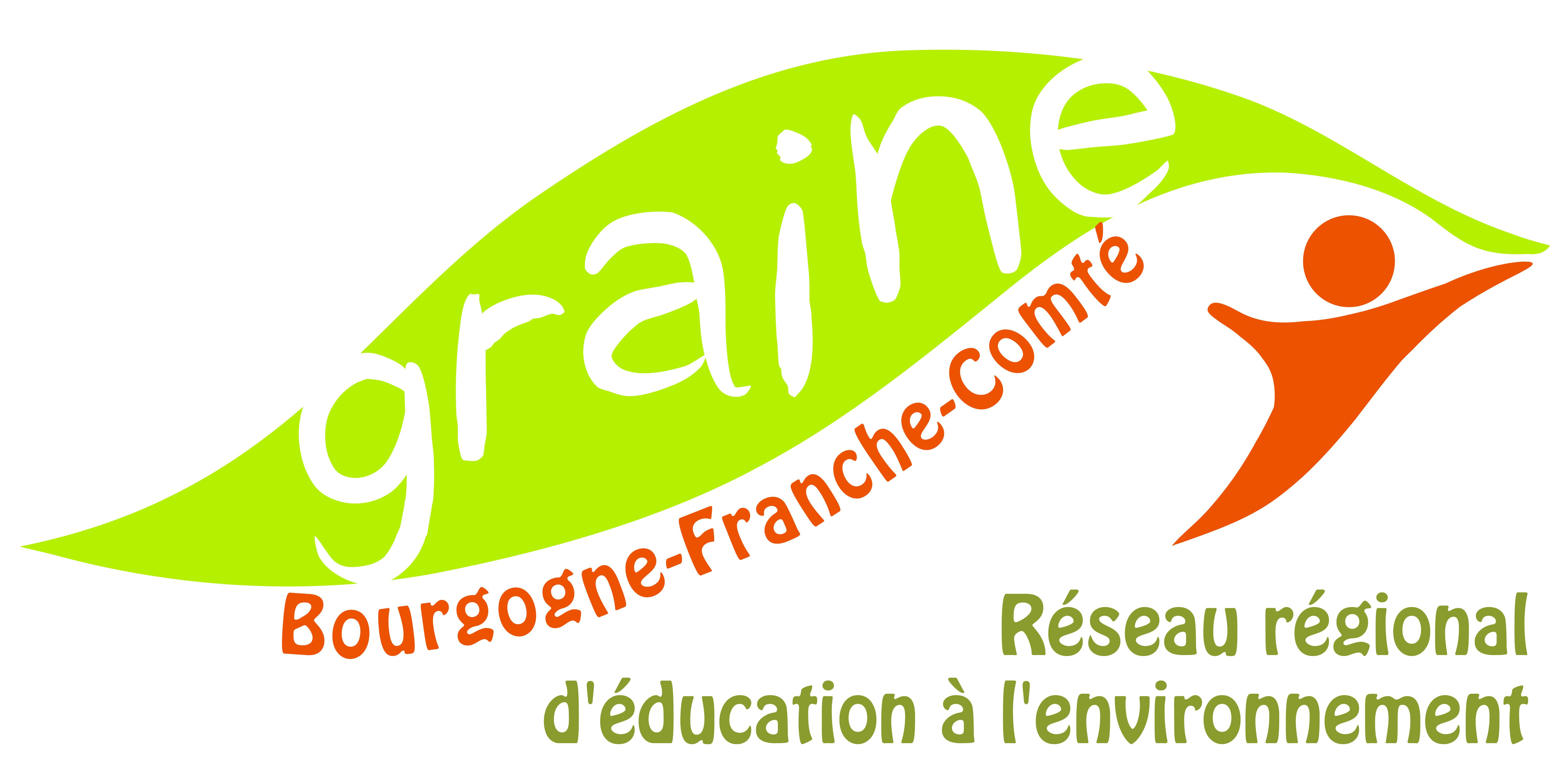 Logo Graine B-FC
