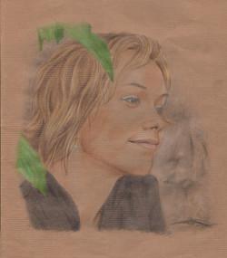 portrait gwladys