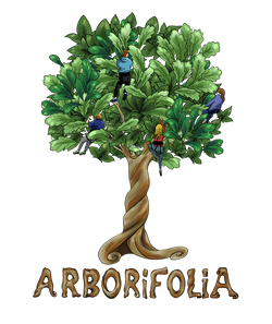 Logo ARBORIFOLIA