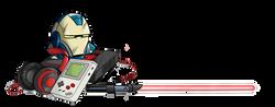 logo pontageek